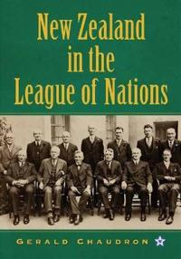 New Zealand in the League of Nations