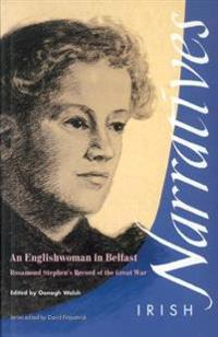 An Englishwoman in Belfast