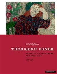 Thorbjørn Egner - Sidsel Helliesen pdf epub