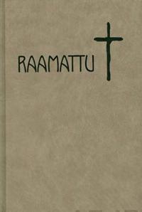 Isotekstinen Raamattu (15x22 cm)