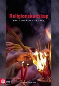 Religionskunskap/Alm Lärobok Kurs 1, 3:e upplagan