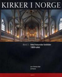 Kirker i Norge. Bd. 3 - Jens Christian Eldal pdf epub