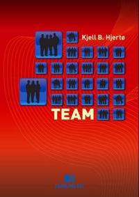 Team - Kjell B. Hjertø pdf epub