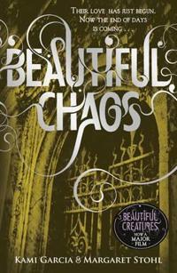 Beautiful Chaos (Book 3)