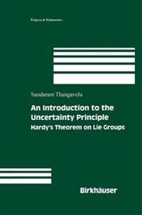 An Introduction to the Uncertainty Principle