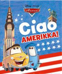 Ciao Amerikka!