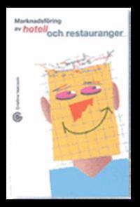 Marknadsföring av hotell och restauranger