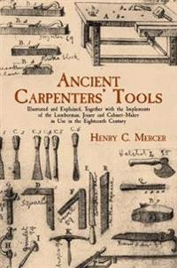 Ancient Carpenter's Tools