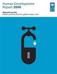 Human Development Report 2006