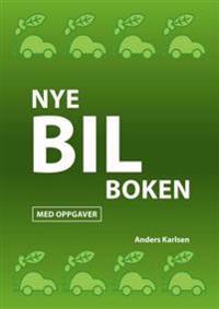 Nye bilboken - Anders Karlsen pdf epub