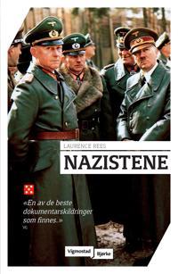 Nazistene - Laurence Rees | Inprintwriters.org