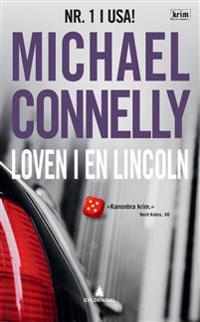 Loven i en Lincoln - Michael Connelly | Ridgeroadrun.org