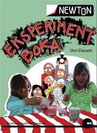 Eksperimentboka