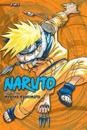 Naruto Omnibus 2