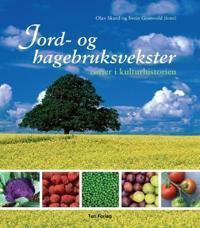 Jord- og hagebruksvekster - Olav Skard | Inprintwriters.org