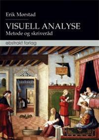 Visuell analyse - Erik Mørstad | Ridgeroadrun.org