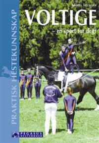 Voltige - en sport for deg? - Andrea Titzman | Ridgeroadrun.org