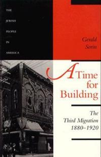 A Time for Building