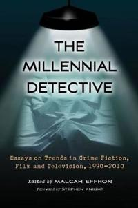 The Millennial Detective