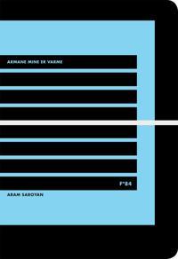 Armane mine er varme - Aram Saroyan pdf epub