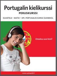 Portugalin kielikurssi peruskurssi