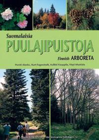 Suomalaisia puulajipuistoja