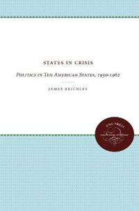 States in Crisis