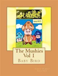 The Mushies Baby Bird