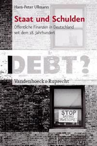 Staat und Schulden