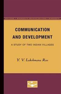 Communication and Development