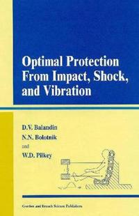 Optimal Protection from Impact, Shock, and Vibration