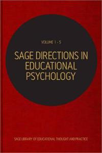 SAGE Directions in Educational Psychology