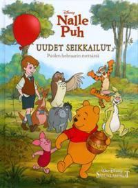 Nalle Puh - Uudet seikkailut Puolen hehtaarin metsässä