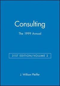The 1999 Annual, Volume 2