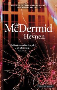 Hevnen - Val McDermid pdf epub