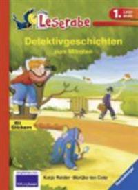 Reider, K: Detektivgeschichten zum Mitraten