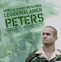 Legioonalainen Peters (12 CD-LEVYÄ)