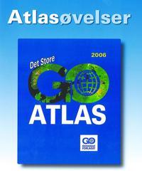 Det Store GO-ATLAS 2006 - Atlasøvelser pakke á 25 stk.