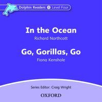 In the Ocean/go, Gorillas, Go