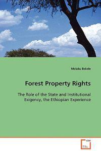 Forest Property Rights