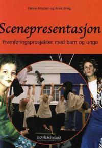 Scenepresentasjon - Hanne Knutsen, Anne Ørvig | Ridgeroadrun.org