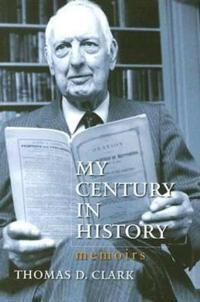 My Century in History