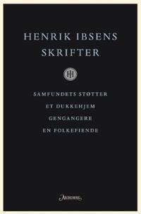 Henrik Ibsens skrifter. Bd. 7 - Henrik Ibsen | Ridgeroadrun.org