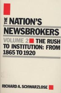 The Nation's Newsbrokers