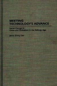 Meeting Technology's Advance