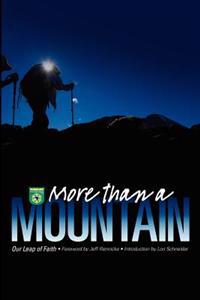 More Than a Mountain: Our Leap of Faith