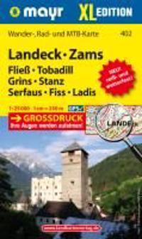 Landeck - Zams XL