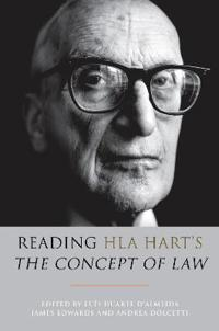 """Reading HLA Hart's """"The Concept of Law"""""""