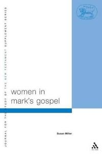 Women In Mark's Gospel