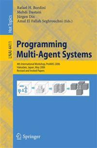 Programming Multi-Agent-Systems